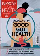 Improve Your Health Magazine Issue NO 4