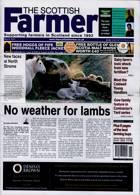 Scottish Farmer Magazine Issue 08/05/2021