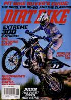 Dirt Bike Mthly Magazine Issue JUN 21