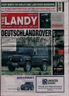 Landy Magazine Issue AUG 21