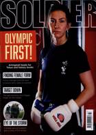 Soldier Monthly Magazine Issue JUL 21