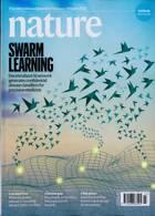 Nature Magazine Issue 10/06/2021