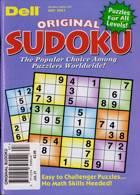 Original Sudoku Magazine Issue JUL 21