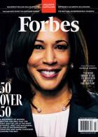Forbes Magazine Issue JUN/JUL21