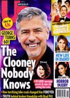Us Weekly Magazine Issue 10/05/2021