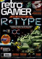 Retro Gamer Magazine Issue NO 220
