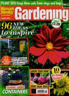 Womans Weekly Living Series Magazine Issue JUN 21