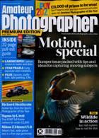 Amateur Photographer Premium Magazine Issue JUL 21