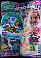 Hatchimals Magazine Issue NO 33