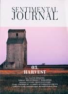Sentimental Journal Magazine Issue NO 3