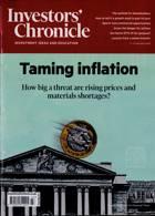 Investors Chronicle Magazine Issue 11/06/2021