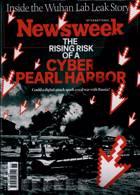 Newsweek Magazine Issue 02/07/2021