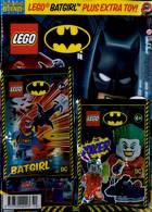Lego Superhero Legends Magazine Issue BATMAN 15