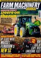 Farm Machinery Journal Magazine Issue JUL 21