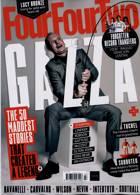 Fourfourtwo Magazine Issue JUL 21