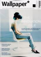 Wallpaper Magazine Issue JUN 21
