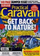 Practical Caravan Magazine Issue JUL 21