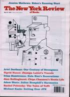 New York Review Of Books Magazine Issue 27/05/2021