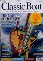 Classic Boat Magazine Issue JUL 21