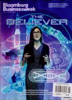 Bloomberg Businessweek Magazine Issue 31/05/2021