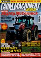 Farm Machinery Journal Magazine Issue JUN 21