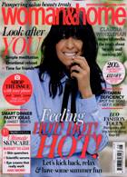 Woman And Home Compact Magazine Issue AUG 21