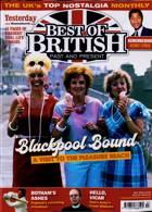 Best Of British Magazine Issue JUL 21