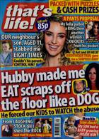 Thats Life Magazine Issue NO 20