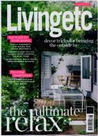 Living Etc Magazine Issue AUG 21
