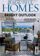 25 Beautiful Homes Magazine Issue AUG 21
