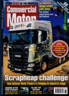 Commercial Motor Magazine Issue 01/07/2021