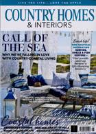 Country Homes & Interiors Magazine Issue AUG 21