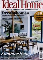 Ideal Home Magazine Issue AUG 21