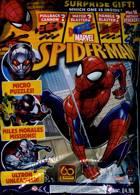 Spiderman Magazine Issue NO 395