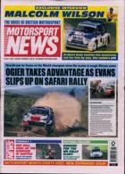 Motorsport News Magazine Issue 01/07/2021