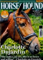 Horse And Hound Magazine Issue 01/07/2021
