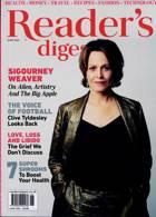 Readers Digest Magazine Issue JUN 21