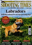 Shooting Times & Country Magazine Issue 30/06/2021