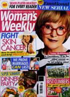 Womans Weekly Magazine Issue 06/07/2021