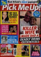 Pick Me Up Magazine Issue 08/07/2021
