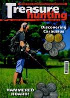 Treasure Hunting Magazine Issue AUG 21
