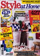 Style At Home Magazine Issue AUG 21