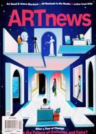 Art News Magazine Issue APR-MAY