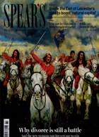 Spears Magazine Issue NO 80