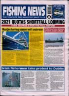 Fishing News Magazine Issue 01/07/2021