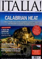 Italia! Magazine Issue AUG-SEP
