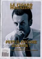 Le Figaro Magazine Issue NO 2114