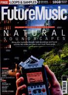 Future Music Magazine Issue JUN 21