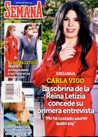 Semana Magazine Issue NO 4239
