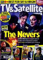 Tv And Satellite Week  Magazine Issue 15/05/2021